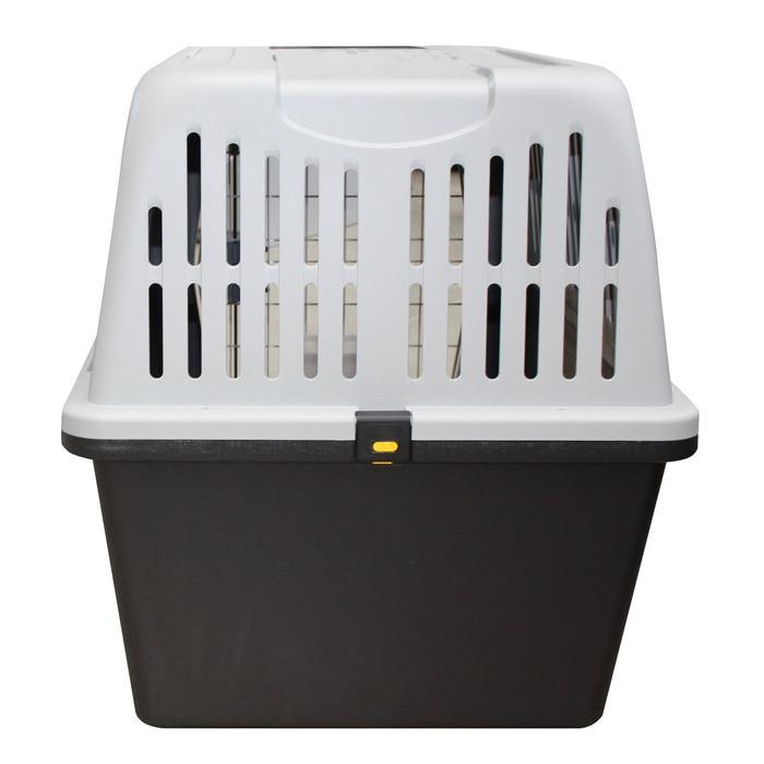 Caisse transport pour chien taille XL - 532730