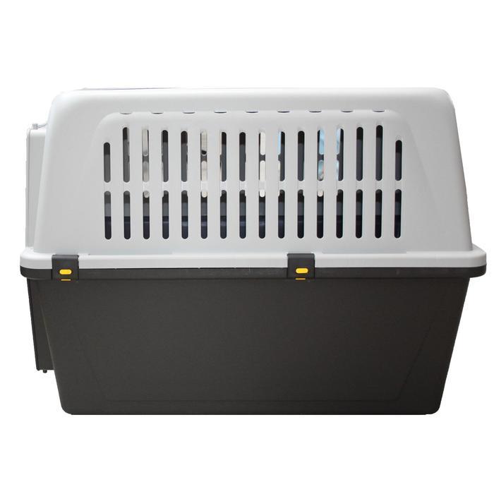 Transportbench voor honden maat XL - 532731
