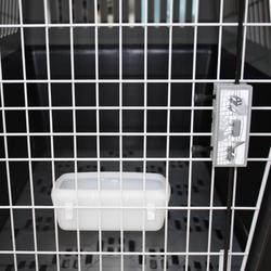 Transportbench voor honden maat XL