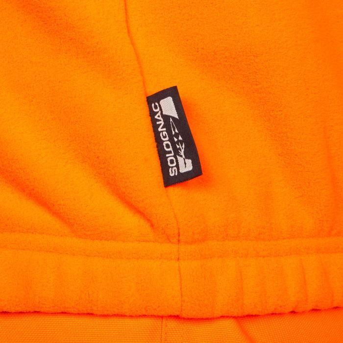 Polar Caza Solognac Bgp 300 Naranja Fluo