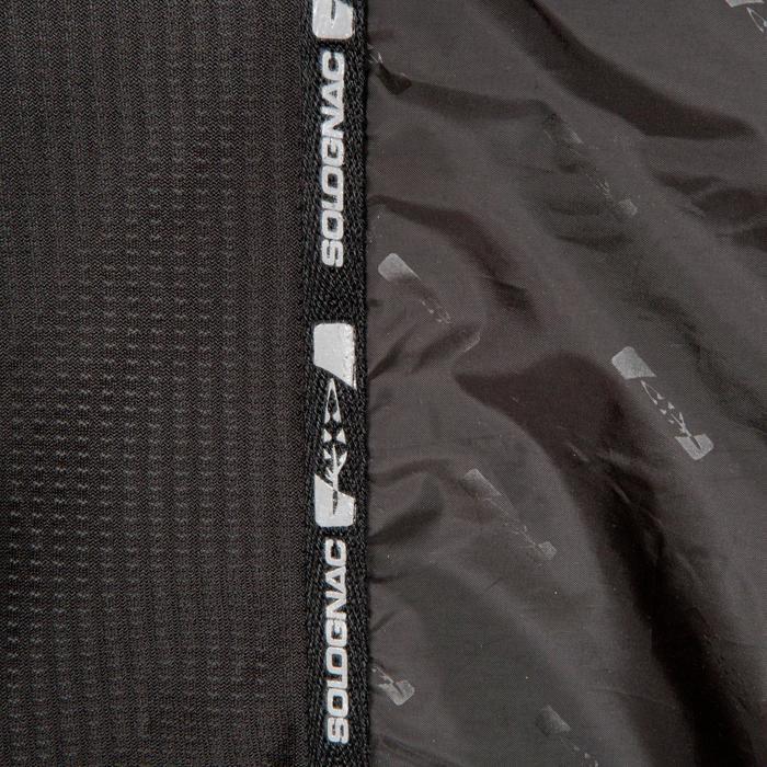 Veste chasse Inverness 500 imperméable vert - 532815