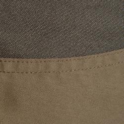 Pantalon chasse Inverness RENFORT 300 vert