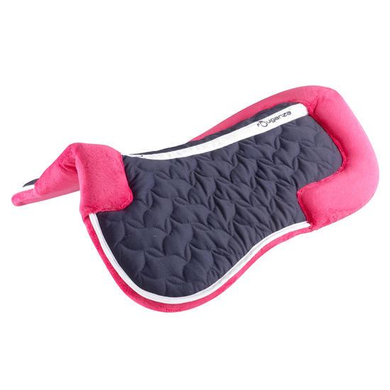 Onderlegger schuim ruitersport - paar en pony LENA POLAIRE - 534551