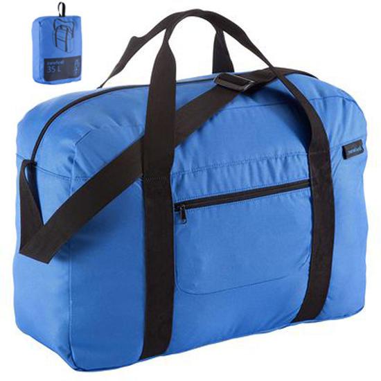 Opvouwbare handbagagetas Duffle 35 liter - 535189