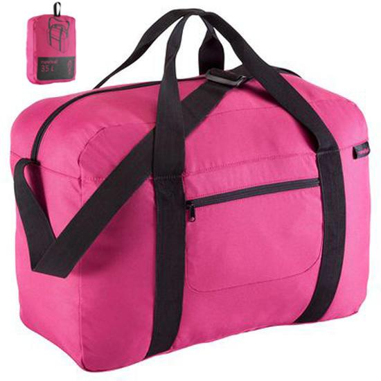 Opvouwbare handbagagetas Duffle 35 liter - 535201
