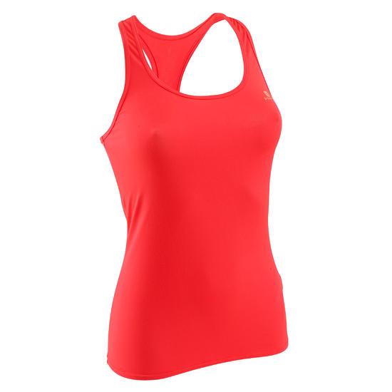 Fitnesstop My Top voor dames, voor cardiotraining - 536055