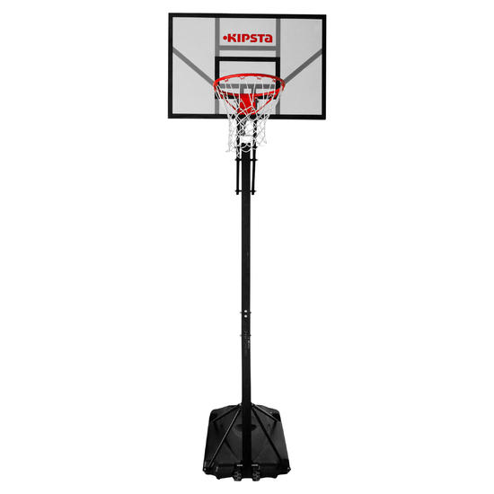 Basketbalpaal B700 plexi - 536360