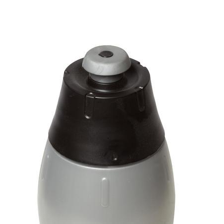 Bibida Bike Water Bottle 600ml - Grey