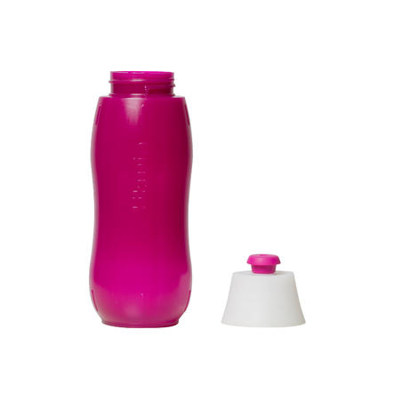Bibida Bike Water Bottle 600ml - Purple