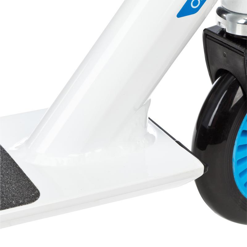 Xe trượt scooter Play 3 cho trẻ em - Trắng