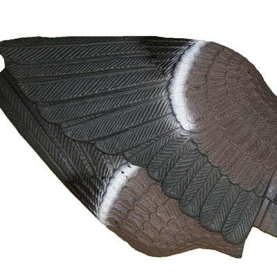 Forme chasse pigeon articulé