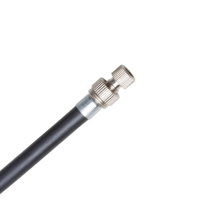 Pompe à main 300 noire avec supports - 54023