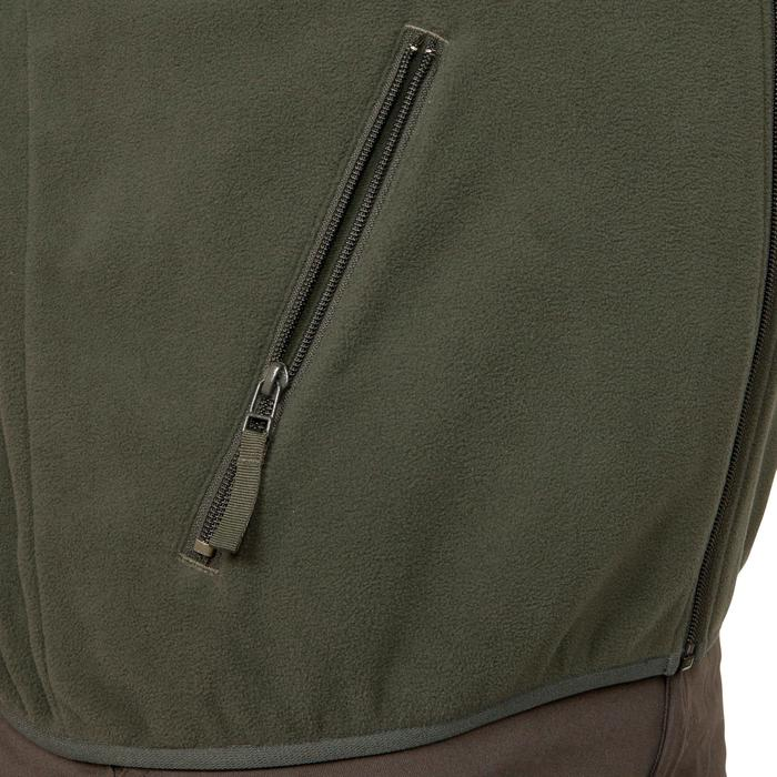 Polaire chasse 100 - 541392