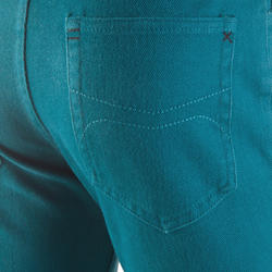 Skate jeans Fit voor kinderen - 541791