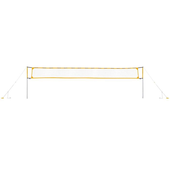 Beachvolleybalset BV900 geel