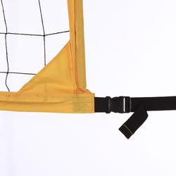 Beach Volley Set BV900 - Yellow