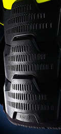 SKI AND SNOWBOARD BODY ARMOUR - Defense Back WED'ZE