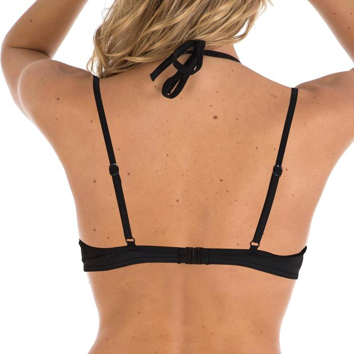 Haut de maillot de bain femme corbeille EFFY - 54466