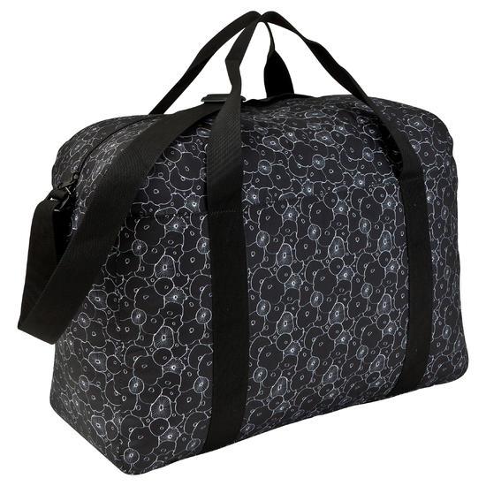 Opvouwbare handbagagetas Duffle 35 liter - 544872