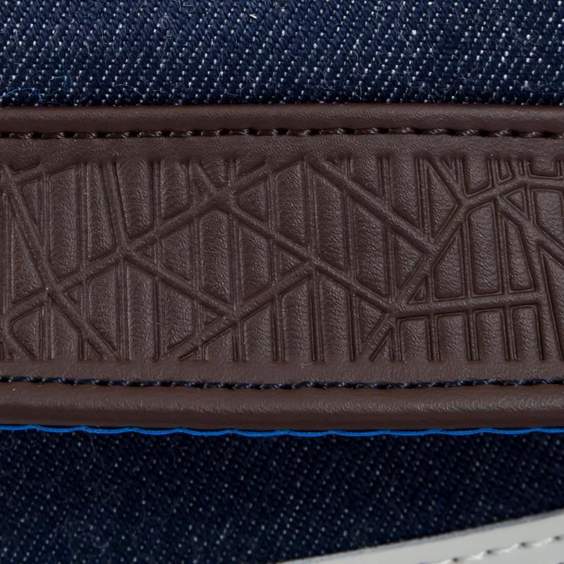 Mini Sacoche jean