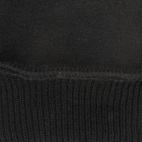Keepwarm Adult Water-Repellent Gloves - Black
