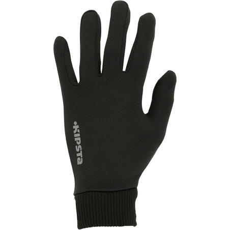 Keepwarm Adult Water-Repellent Gloves - Black