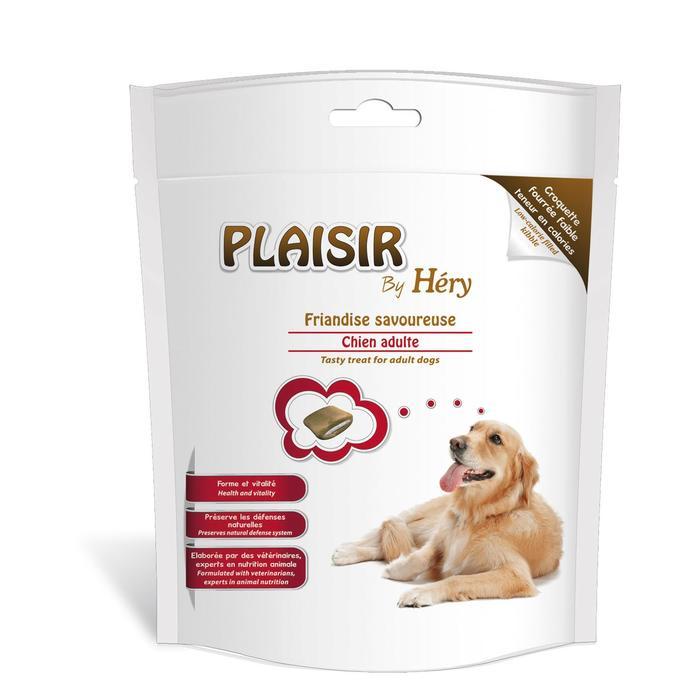 Beloningsbrokjes voor volwassen hond 300 g