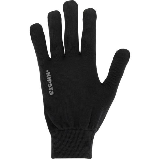 Seamless handschoenen voor volwassenen Keepwarm - 54536