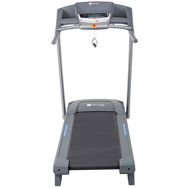 Comfort Run Treadmill