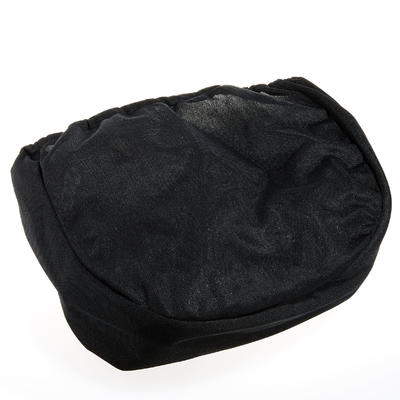 SKI AND SNOWBOARD HELMET BAG - BLACK