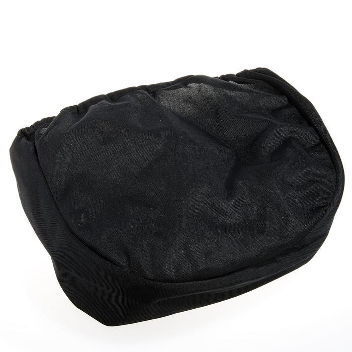 Helmtasche Skihelm schwarz
