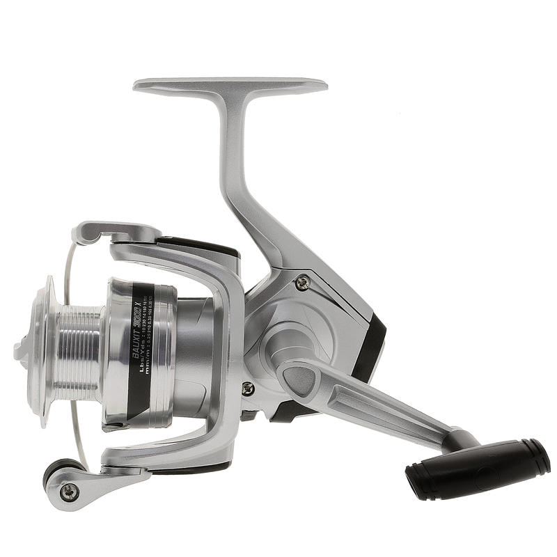 BAUXIT 3000 X light casting reel