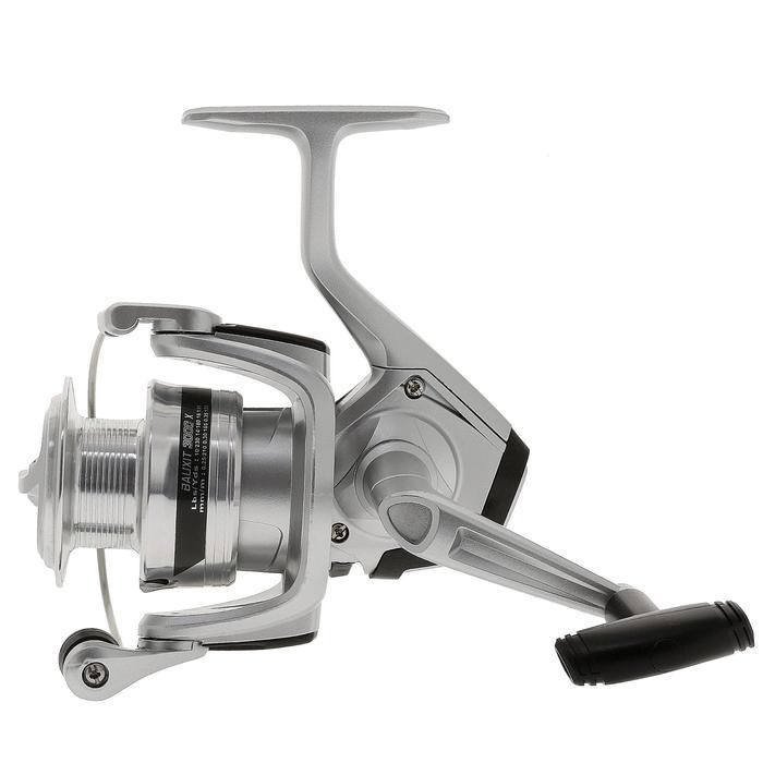Moulinet light pêche au lancer BAUXIT 3000 X - 54666