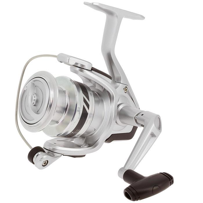 Moulinet light pêche au lancer BAUXIT 3000 X - 54669