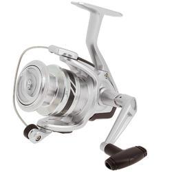 Angelrolle Bauxit 3000 X, leicht, Spinnfischen