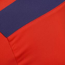Voetbalshirt met lange mouwen voor kinderen F500 - 54705
