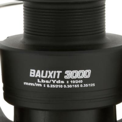 ماكينة صيد BAUXIT 3000 خفيفة الوزن