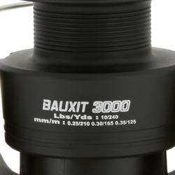 Moulinet léger pêche BAUXIT 3000