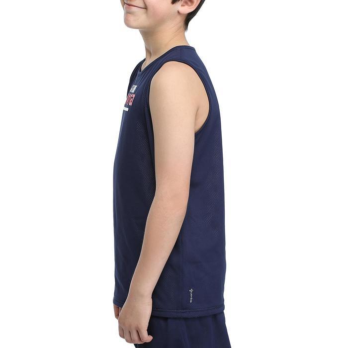 Maillot basketball enfant Réversible - 54855