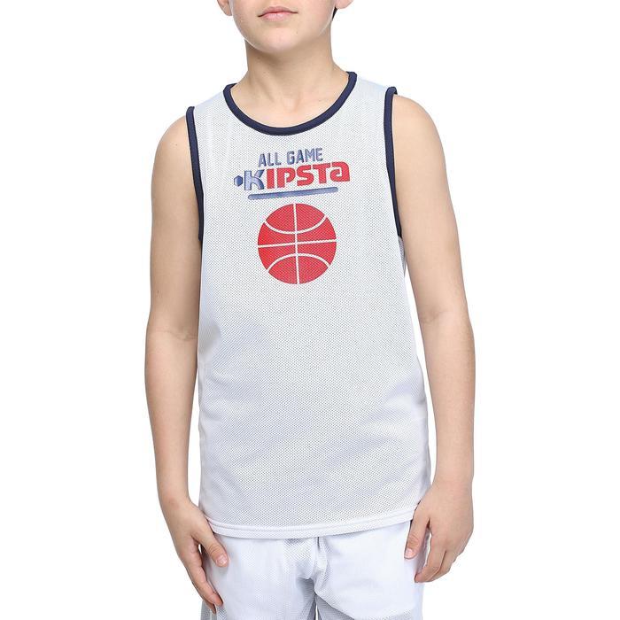 Maillot basketball enfant Réversible - 54863