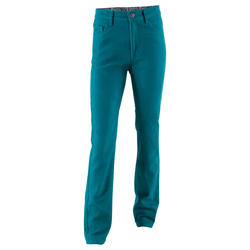 Skate jeans Fit voor kinderen - 549368
