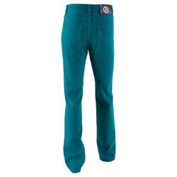 Skate jeans Fit voor kinderen - 549369