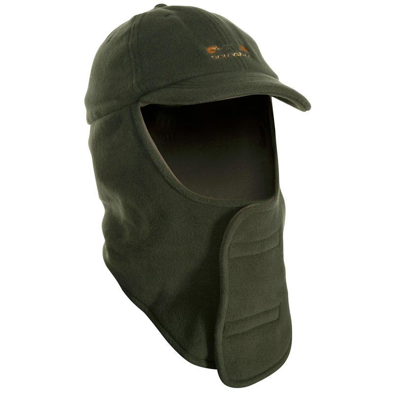 "Balaklava cepure/maska ""100"", zaļa"