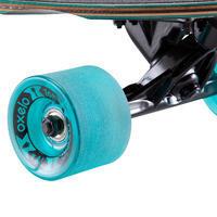 Classic Longboard - Blue