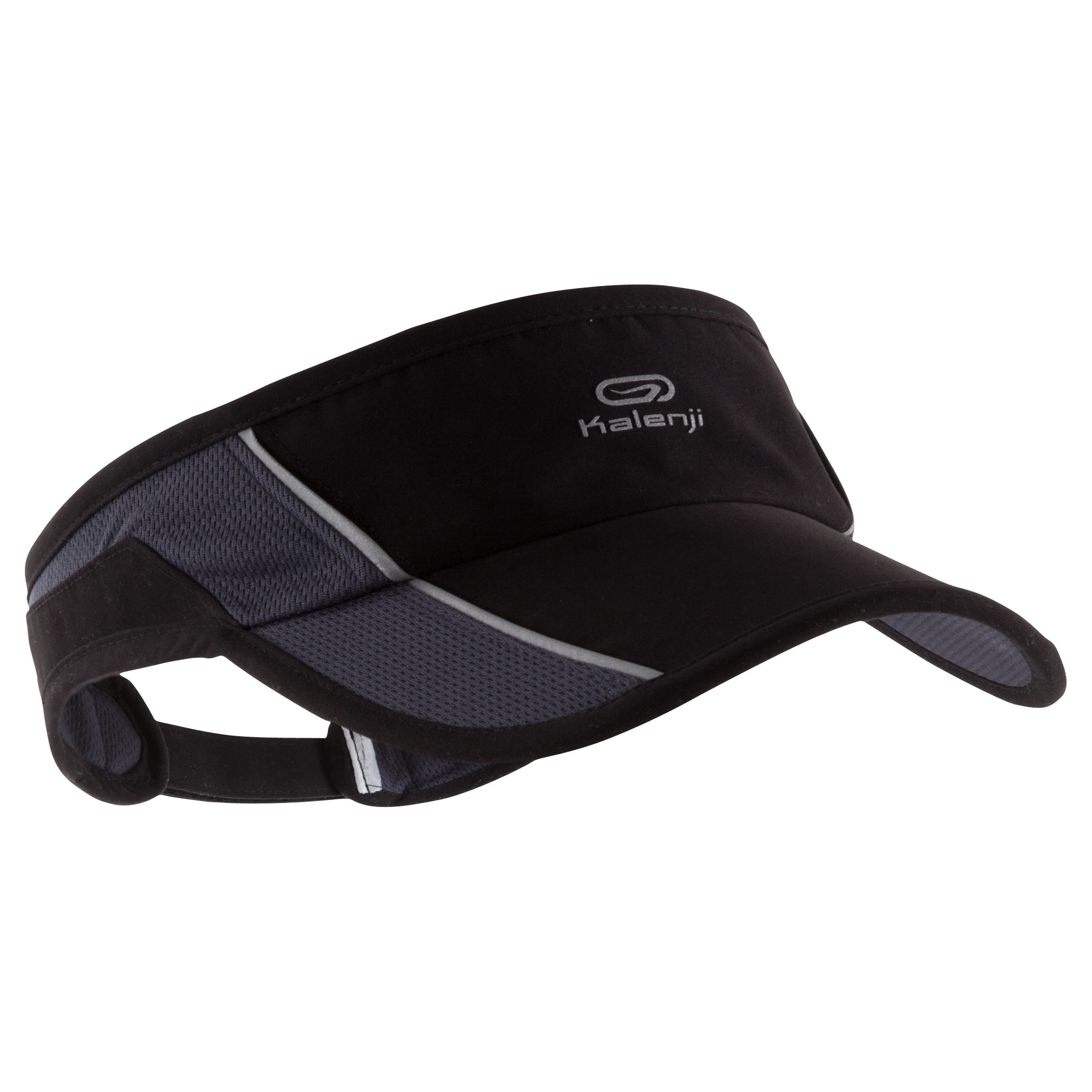 Running Visor - Black