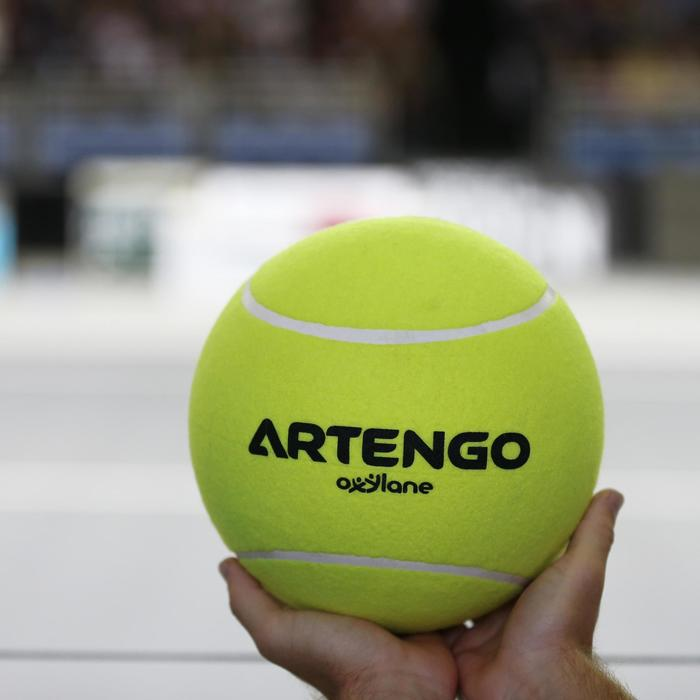 BALLE DE TENNIS JUMBO BALL - 551401