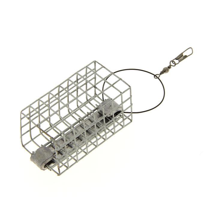 Kit accessoires pêche au feeder KIT ACC FEEDER - 551513