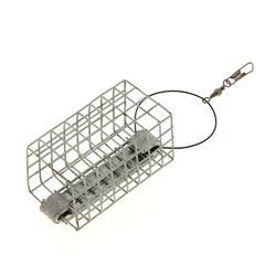 Set accessoires voor feedervissen