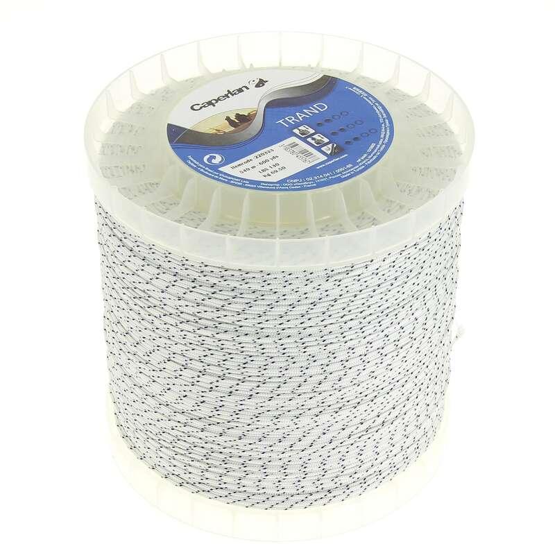 PESCUIT LA TRENĂ Pescuit - Fir textil TRAND CAPERLAN - Pescuit marin