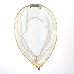 Kescherkopf Power Head Net, Stippangeln